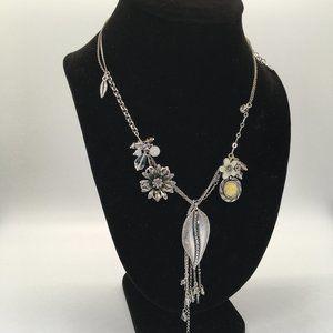 BOHM Floral Necklace